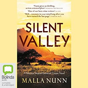 Silent Valley Audiobook