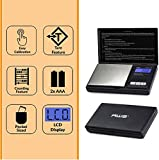 AWS Series Digital Pocket Weight Scale 100g x