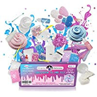 Unicorn Slime Kit Supplies Stuff FOR Girls Making Slime...