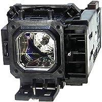Electrified VT-85LP VT-85LP/50029924/VT85LP Replacement Lamp with Housing for NEC Projectors
