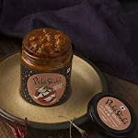 Pickle Shickle Mutton Pickle - Ghost Busters 200g
