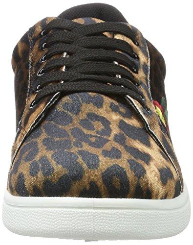 Sneaker Hailys Rosi Donna Leo Multicolore SN 98044 qOF4E