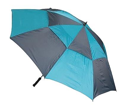 IKO para una Vista más Grande Haga Clic en la Imagen Paraguas XXL 120 cm Azul