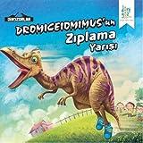 Dinozorlar : Dromiceiomimus Ziplama Yarisi