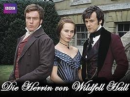 The Tenant Of Wildfell Hall - Staffel 1