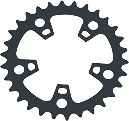 Shimano Ultegra 6703 39t 130mm 10-Speed Triple Middle Chainring