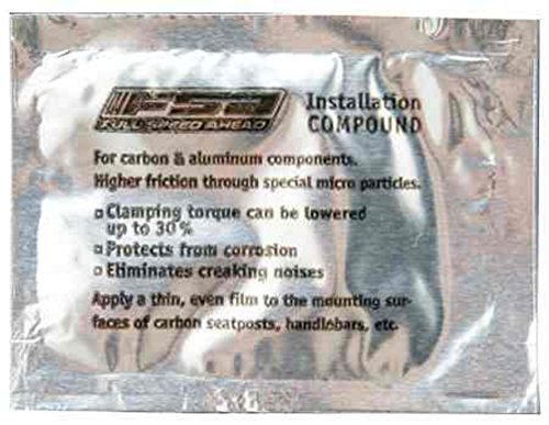 - FSA Installation Compound for Carbon Seatposts