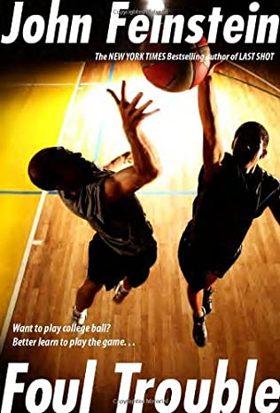 book cover of Foul Trouble