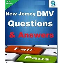The New Jersey DMV Driver Test Q&A