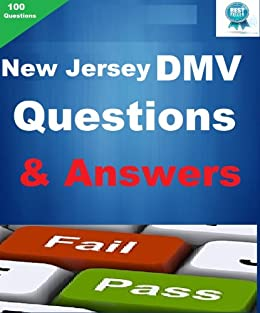 new jersey drivers manual audiobook