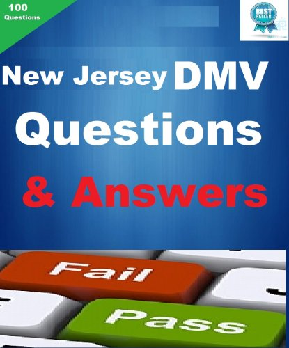 The New Jersey DMV Driver Test Q&A