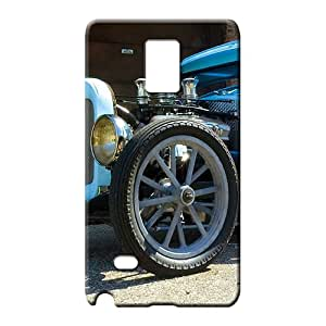 samsung note 4 Ultra New Arrival For phone Cases cell phone carrying covers blue hot rod