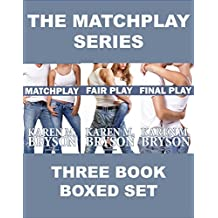 Matchplay Series (Three Book Boxed Set)