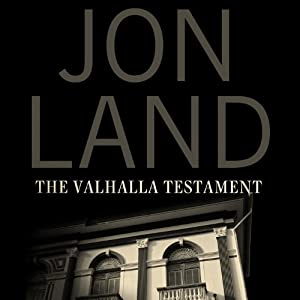 The Valhalla Testament Audiobook