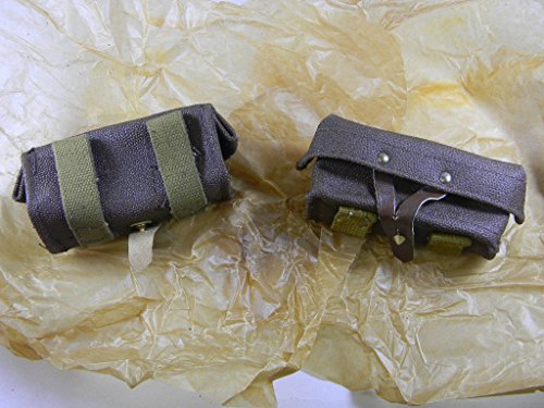 Russian Ammo Pouches set of 2 Pieces. NORTHRIDGE INTERNATIONAL INC. -