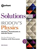 Discussioin on IE Irodov's PROBLEMS IN GENERAL PHYSICS Disussion 1(Mechanics & Thermodynamics)