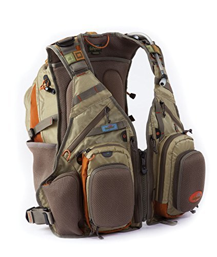 (Fishpond Wildhorse Tech Pack, Driftwood One Size)