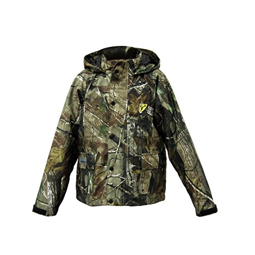 Scent Blocker Youth Drencher Jacket (Small) by Scent Blocker