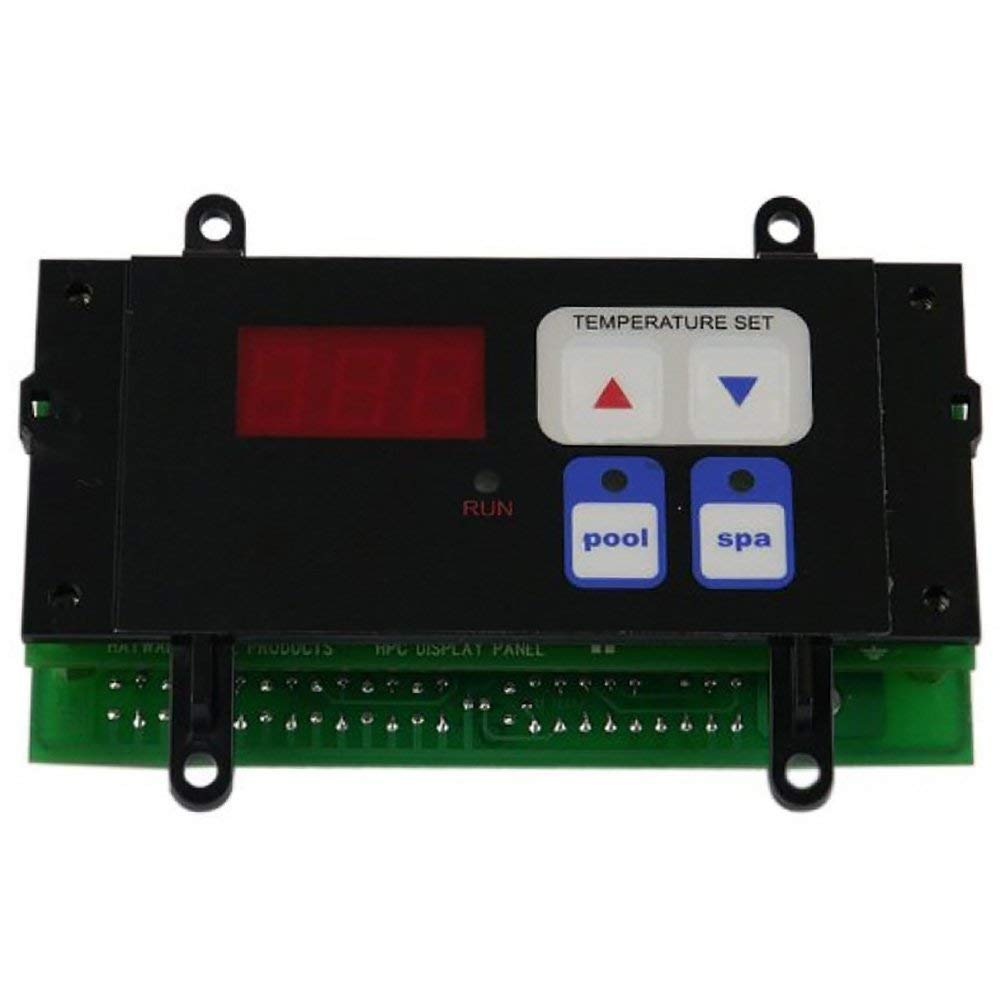 Hayward HPX26023631 Control Board Assembly Replacement for Hayward Heatpro Heat Pump by Hayward
