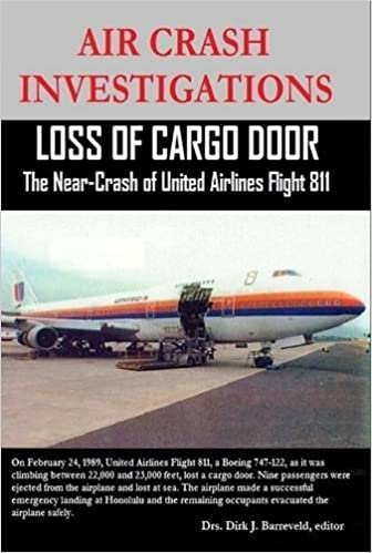 Buy Air Crash Investigations - Loss of Cargo Door - The Near