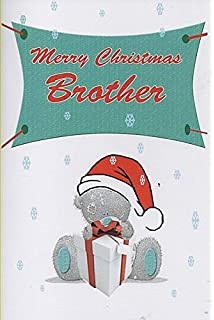 merry christmas sister and brother in law amazoncouk office products