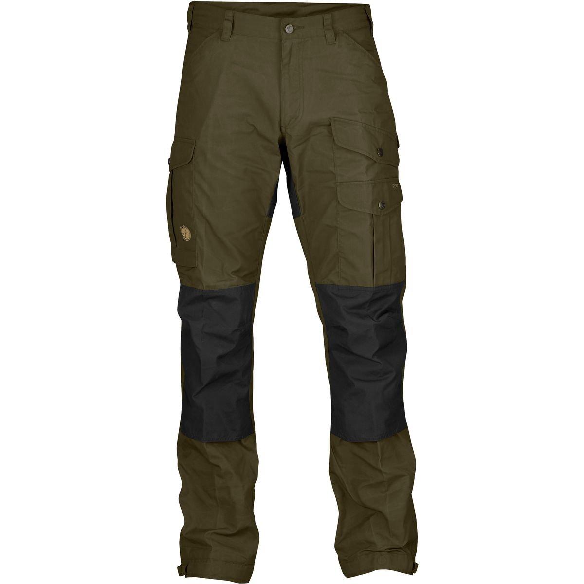 b69ecd89c99 Fjällräven 81760 - Pantalones de esquí para hombre on sale - www ...