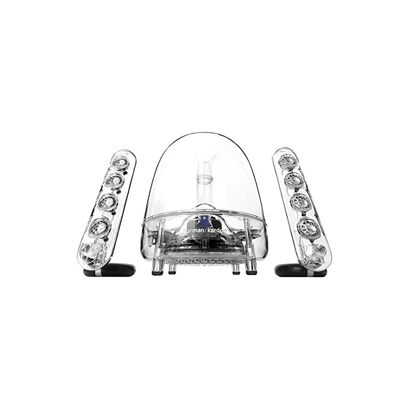 Harman Kardon SoundSticks Wireless Bluet