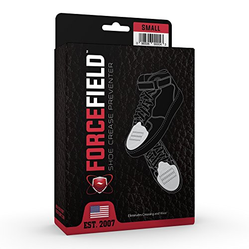 Review Forcefield ForceField Sneaker Toebox