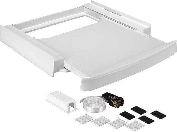 Wpro SKS101 Stacking Kit - Piezas y Accesorios de secadoras ...