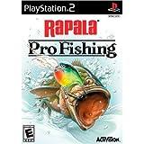Rapalas Pro Fishing - PlayStation 2 by Activision