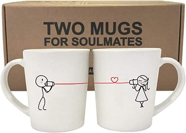 Couple Coffee Mugs