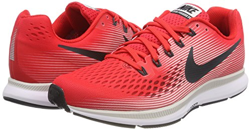 Course 602 Zoom Air Pegasus Chaussures white De black red Rouge 34 Hommes Anthracite Grey speed vast Nike nHaCwEq05