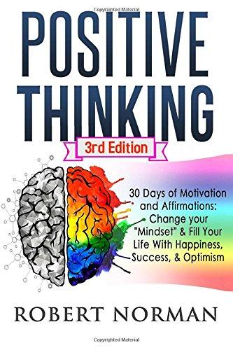 Positive Thinking Motivation Affirmations Negativity product image