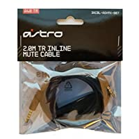 Astro 1.5M A40 TR Inline Cable Mute