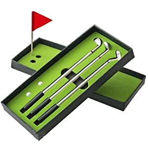 Golf club bol grafo importado de jap n juego for Juego de golf para oficina