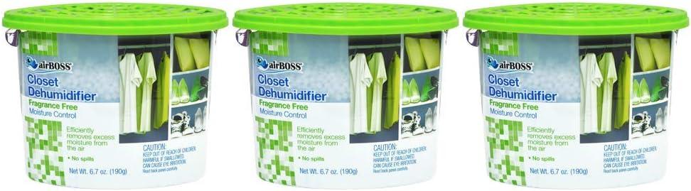 airBOSS Closet Dehumidifier (3)
