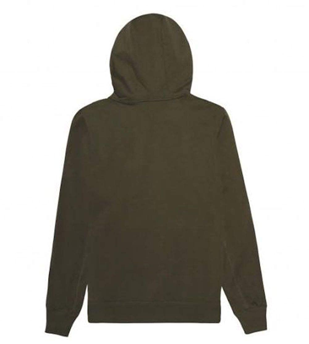 8214035e52db Amazon.com  NikeLab Collection Mens Full Zip Hoodie Olive Green Size Medium  923791-222  Clothing