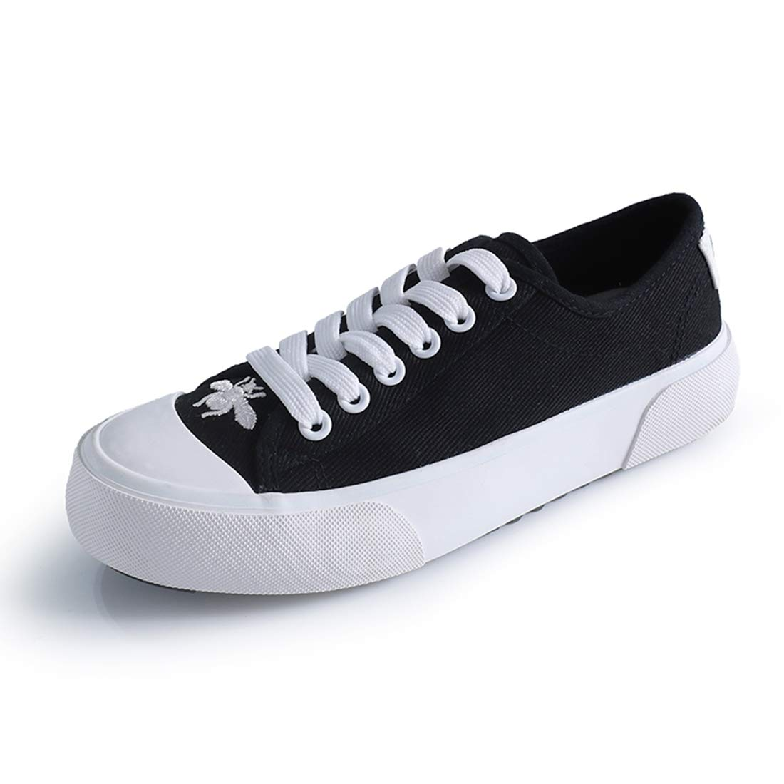 0681 Cool Soft Sneakers PU Injection Shoes Footwear for 25-27cm Feet
