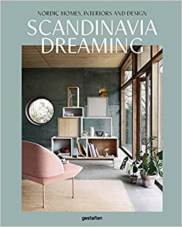 Scandinavia Dreaming: Nordic Homes, Interiors And Design: Angel Trinidad,  0: 9783899556704: Amazon.com: Books