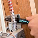 Neiko 01324A Ultra Low Profile Offset Hex