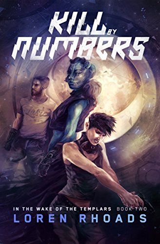 No More Heroes (In the Wake of the Templars, Book 3)
