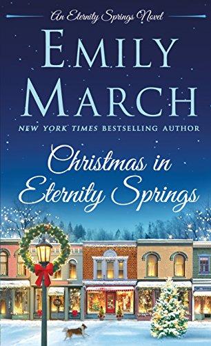 Christmas in Eternity Springs: An Eternity Springs Novel cover