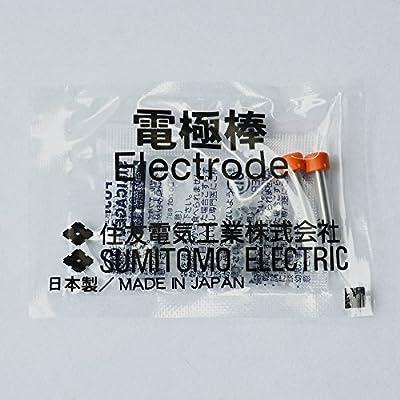 T39 Electrodes T81C T-71C T-71M T-600c Q101 ER-10 Z1C type-81C Fiber Optic Fusion Splicer Electrode