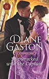 Shipwrecked with the Captain (The Governess Swap) by  Diane Gaston in stock, buy online here