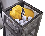 Suncast Golf Bag Garage Organizer Rack - Golf