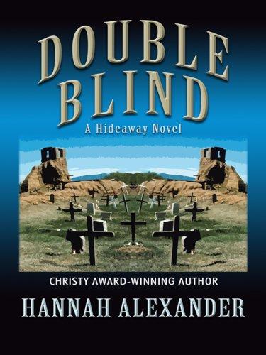 Double Blind (Hideaway, Book 9) by Thorndike Pr