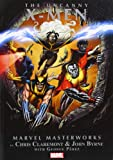 img - for Marvel Masterworks: The Uncanny X-Men Volume 4 (Marvel Masterworks (Numbered)) book / textbook / text book