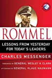 Rommel: Lessons from Yesterday for Today's Leaders (World Generals Series)