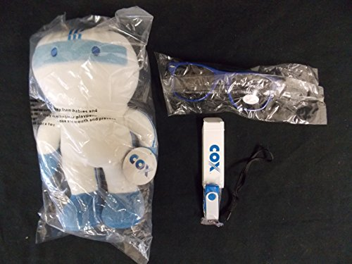 cox-communication-cable-complete-set-of-3-mascot-digi-guy-astronaut-doll-sun-glasses-and-usb-all-bra