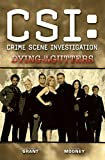 CSI: Dying In The Gutters (CSI: Crime Scene Investigation (IDW Numbered))